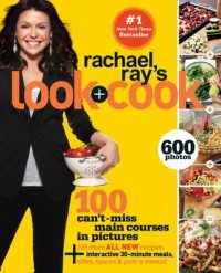 Rachael Ray's Look + Cook - Rachael Ray