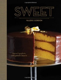 Sweet - Valerie Gordon