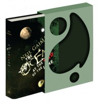The Ocean at the End of the Lane Deluxe Signed Edition: A Novel - Neil Gaiman