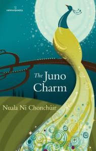 The Juno Charm - Nuala Ní Chonchúir