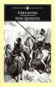 The Adventures of Don Quixote - J.M. Cohen, Miguel de Cervantes Saavedra