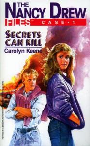 Secrets Can Kill - Carolyn Keene