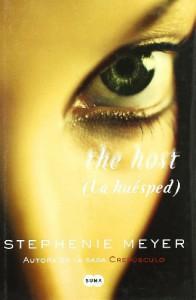La Huésped  - Mª José Sánchez Raya, Stephenie Meyer