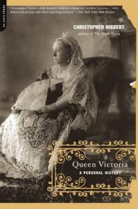 Queen Victoria: A Personal History - Christopher Hibbert