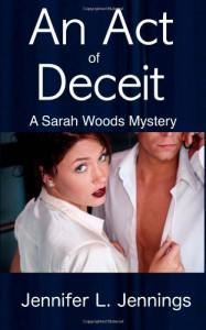 An Act of Deceit - Jennifer L. Jennings