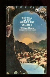 The Well At The World's End: Volume II - Lin Carter, William Morris