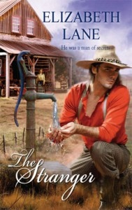 The Stranger (Harlequin Historical) - Elizabeth Lane