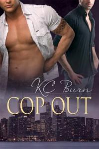 Cop Out - K.C. Burn