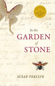 In the Garden of Stone - Susan Tekulve
