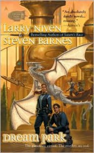 Dream Park - Larry Niven, Steven Barnes