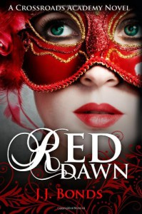 Red Dawn - J.J. Bonds