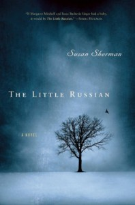 The Little Russian - Susan Sherman