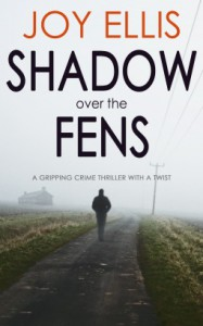Shadow over the Fens (DI Nikki Galena #2) - Joy Ellis