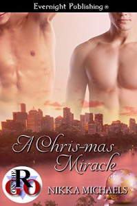 A Chris-mas Miracle (Romance on the Go) - Nikka Michaels