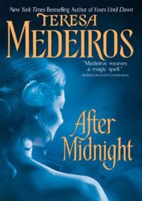 After Midnight - Teresa Medeiros