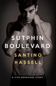 Sutphin Boulevard - Santino Hassell