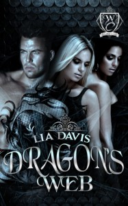 Dragon's Web - Lia Davis, Woodland Creek