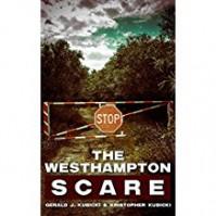 The Westhampton Scare: Colton Banyon Mystery #28 - Kristopher Kubicki, Gerald J. Kubicki