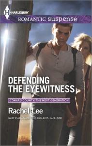 Defending the Eyewitness - Rachel Lee