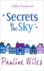 Secrets in the Sky - Pauline Wiles