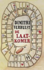 De laatkomer - Dimitri Verhulst