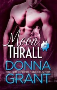 Moon Thrall - Donna Grant