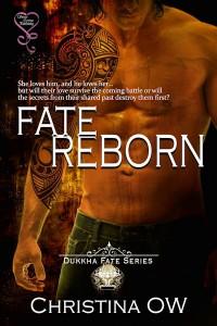 Fate Reborn - Christina OW
