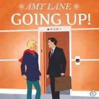 Going Up - Amy Lane, Paul Woodson