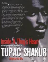 Inside A Thug's Heart - Angela Ardis