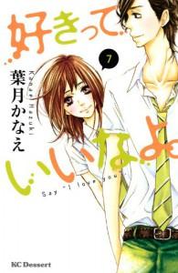 Suki-tte Ii na yo, Volume 7 - Kanae Hazuki