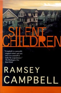 Silent Children - Ramsey Campbell