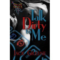 Talk Dirty To Me - Jack  Greene