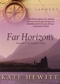 Far Horizons - Kate Hewitt
