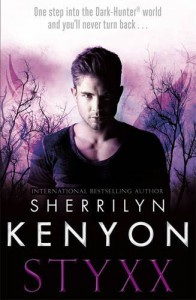 Styxx (Dark-Hunter, #23) - Sherrilyn Kenyon