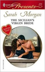 The Sicilian's Virgin Bride -