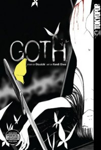 GOTH (v. 1) - Otsuichi;Kendi Oiwa
