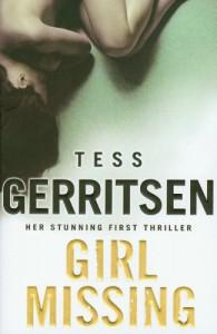 Girl Missing - Tess Gerritsen