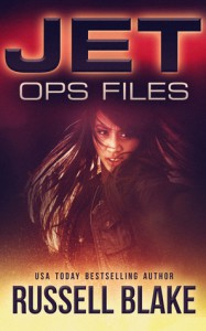 Jet:Ops Files - Russell Blake