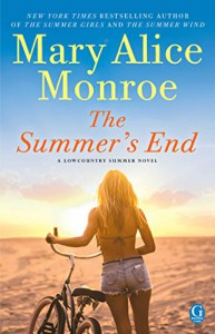 The Summer's End (Lowcountry Summer) - Mary Alice Monroe