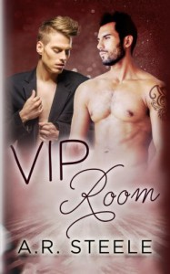 VIP Room (Tool Shed) (Volume 3) - A.R. Steele