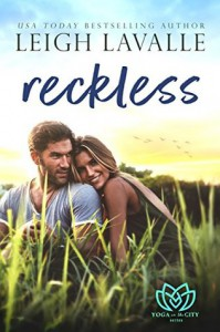 Reckless (Yoga in the City #2) - Leigh LaValle