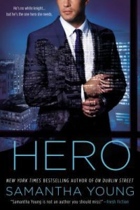 Hero - Samantha Young