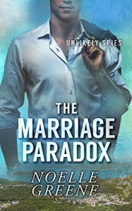 The Marriage Paradox - Noelle Greene