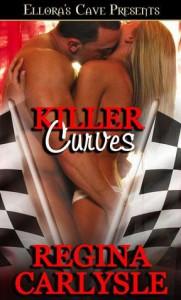 Killer Curves - Regina Carlysle