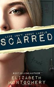 Scarred - Elizabeth Montgomery