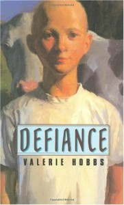 Defiance - Valerie Hobbs