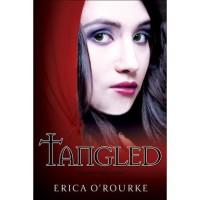 Tangled (Torn Trilogy, #2) - Erica O'Rourke