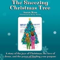 The Sneezing Christmas Tree - Aaron Kerr, Becky Boone