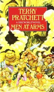 Men at Arms (Discworld, #15) - Terry Pratchett