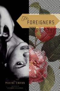 The Foreigners - Maxine Swann